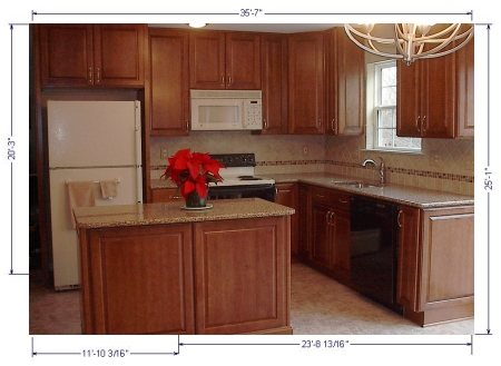 Kitchen remodeling updated kitchens